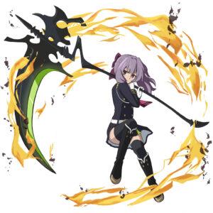 柊シノア(終わりのセラフ)